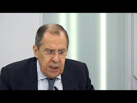 Лавров: ОДКБ может предоставить статус наблюдателя ШОС и СНГ