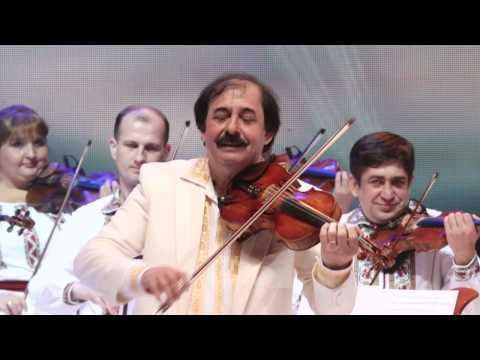 """Ion Paladi - """"Tata-i stîlpul și puterea"""" - Live în concert, București Sala Palatului"""