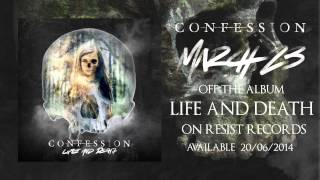 CONFESSION - March 23 (OFFICIAL AUDIO)