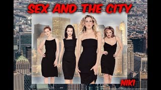 Sex And The City    (  Секс в большом городе  )