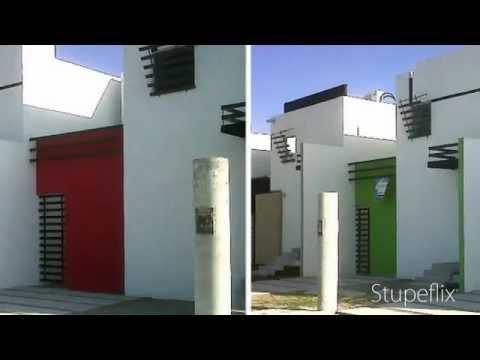 Casa en venta estilo loft fracc arboledas youtube - Estilo de casas ...