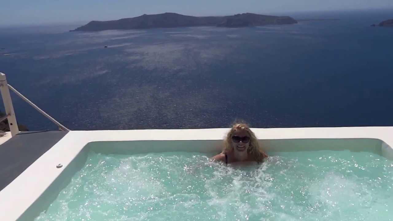 Santorini Anastasis Apartments