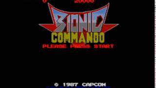 Bionic Commando - Part Only