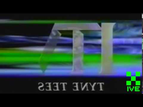 3.0 Not sure what i did to ITV Generic Tyne Tees 1989