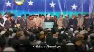 Khilafat Day Pledge (English Subtitles) - MTA