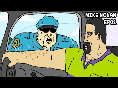 The Mike Nolan Show | EP02 | FTC