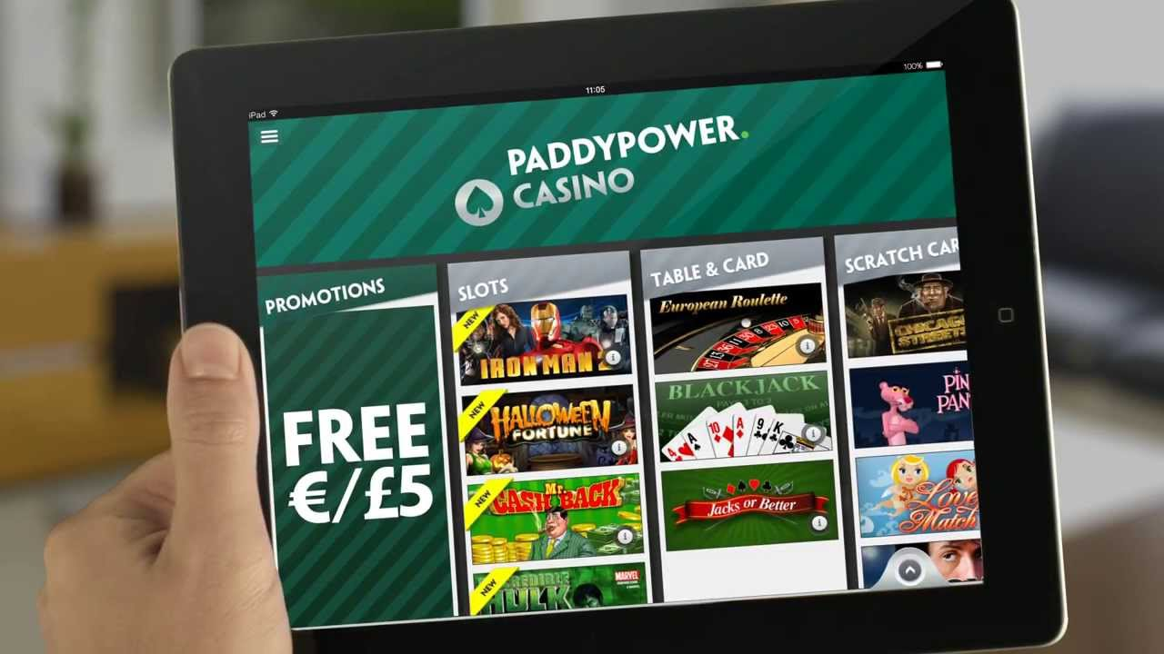 How to Withdraw from My Paddy Power Account