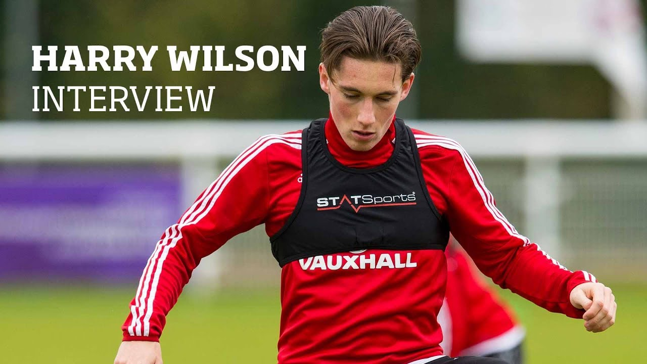 HARRY WILSON FAWTV INTERVIEW - YouTube