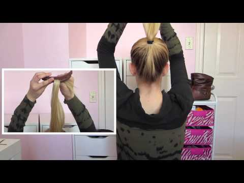 HOW TO DO A FRENCH BRAID! 😍 from YouTube · Duration:  6 minutes 36 seconds