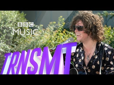 Kyle Falconer - Family Tree (TRNSMT 2018) Mp3