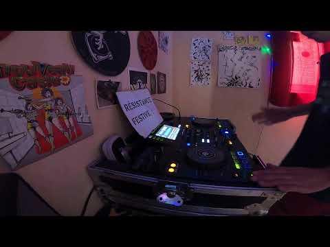 Download Dj Butano - Live Mix - Hardcore / Frenchcore [09.2021]