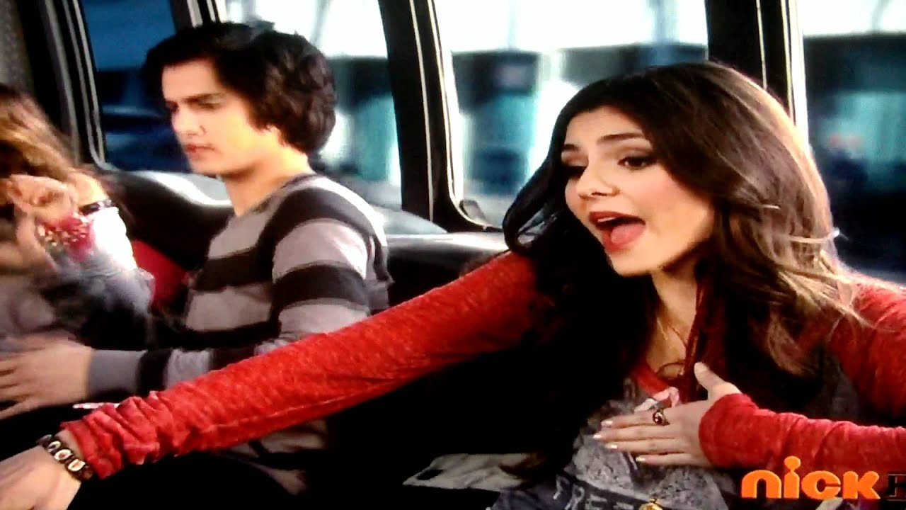victorious 4 temporada legendado