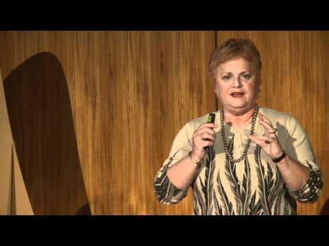 Bioinspiration: Paula Brock at TEDxAmericasFinestCity