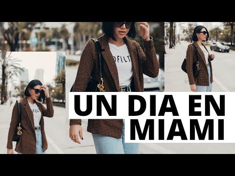 VLOG: MIAMI + COMO HAGO FOTOS PARA INSTAGRAM