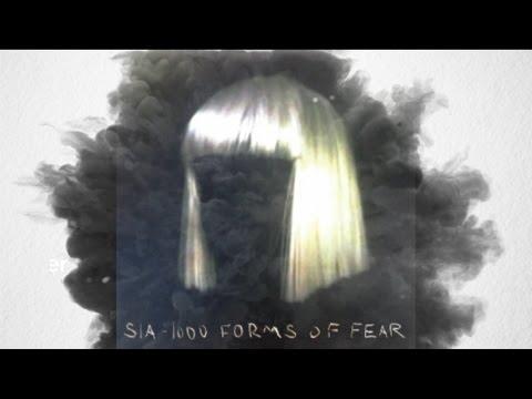 Sia - 1000 Forms of Fear I Fast Full Album