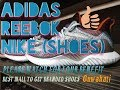 Adidas, Reebok, Nike shoes at #Central #Mall #Guwahati