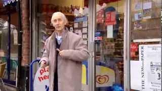 Harry Hill's TV Burp - Season 7 Episode 6 PART 2