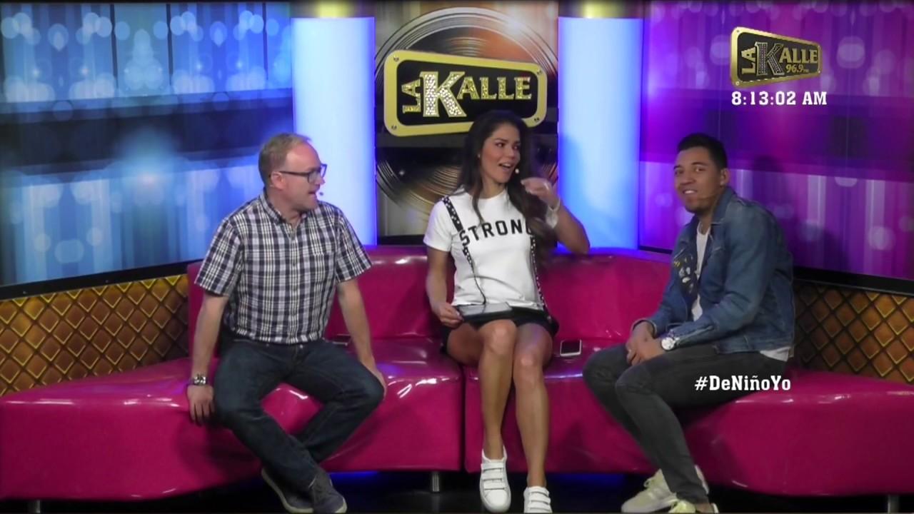 A Khloe Kardashian le pusieron los cachos y quedó registrado en VIDEO | La Kalle