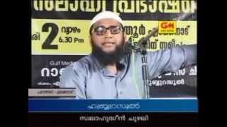 Video Moulood Chollunna Sahodara.. Entha athil ullath ennu kelkkano...  Swalahudheen Chuzhali download MP3, 3GP, MP4, WEBM, AVI, FLV September 2017