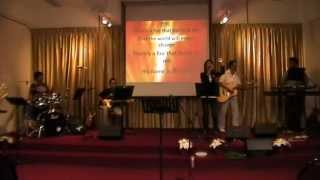 Fire - A song from Abundant Life Church