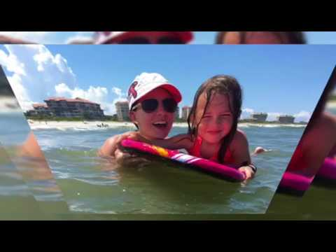 2017 Amelia Island Summer vacation