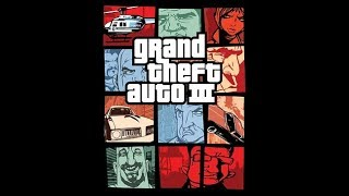 Grand Theft Auto III (PS2) 26 Taxi Driver 01
