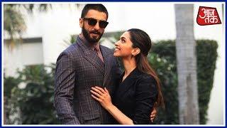 Deepika Padukone और Ranveer Singh ने किया शादी का ऐलान, जानिए कब होगी शादी | Breaking News