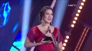 female singer of the year ica 50 net