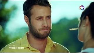Турецкий сериал. Высшее общество. 6 серия