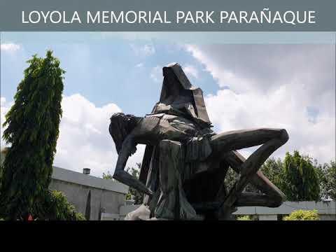Loyola Memorial Parks Marikina & Parañaque / Loyola Gardens Of Antipolo