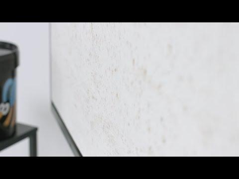 Marmorino a grana grossa effetto pietra naturale - Calce Veneziana #11