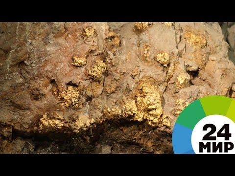 На вес золота: В Магадане прошли соревнования старателей