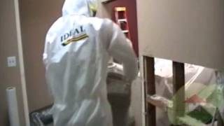 Precautions in Asbestos Removal