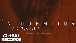 Vanotek feat. Minelli - In Dormitor Sloupi &amp Lucky Way Remix