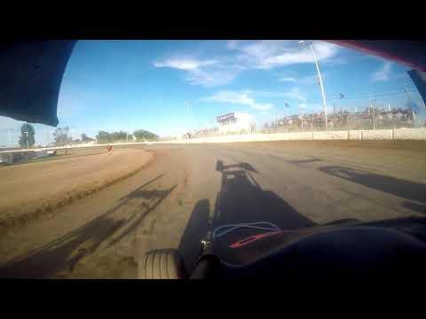 Delta Speedway 6/15/19 Jr Sprint Heat 2 Cash GoPro