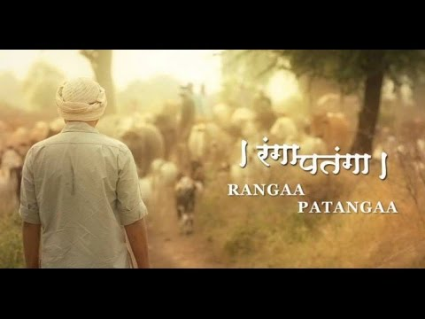 'Ranga Patanga' | Movie Review | Makarand...