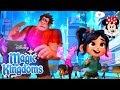 RALPH BREAKS THE INTERNET EVENT LIVESTREAM RECAP | Disney Magic Kingdoms
