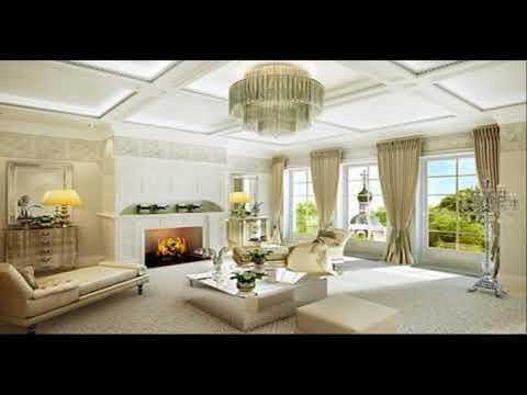 Living Room Curtains Modern 2015