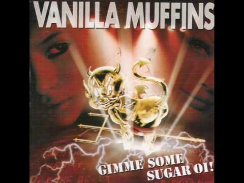 Vanilla Muffins - Saturday