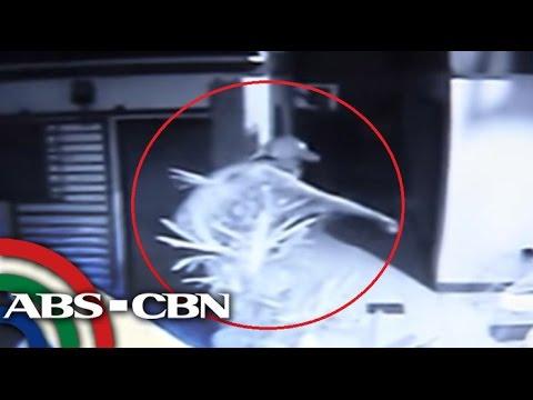 TV Patrol: Burglar breaks into Pandacan home, takes P2.5-M cash, items