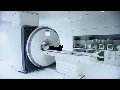 University of Basel – Department of Radiology
