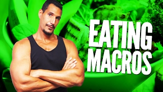 One Meal A Day Diet: How To Eat Your Macronutrients