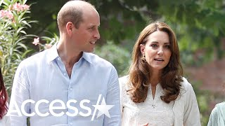 Prince William Joked After Plane Emergency With Kate Middleton That He Was The Pilot