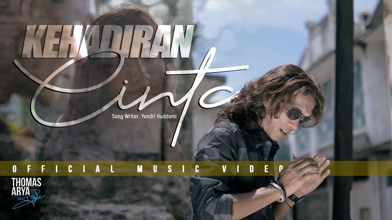 THOMAS ARYA - KEHADIRAN CINTA (Official Music Video)