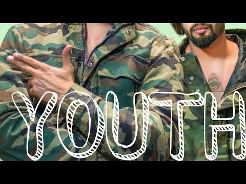 Youth   mankrit Aulakh   ft Singga   Punjabi song   Youth mp3 & lyrics  