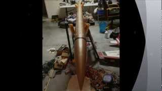 Homemade Pvc Rocket Reaches 11 000 Feet At 920Mph For L3 Certification