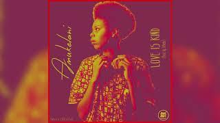 ZiPheko Ft Amukelani - Love Is Kind Original Mix