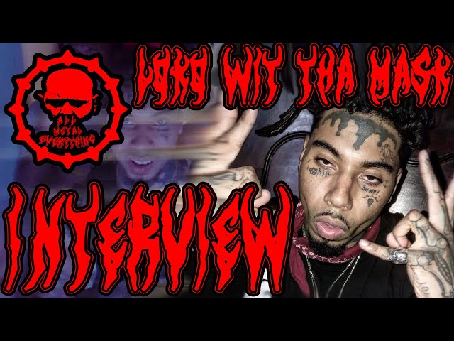 Loko Wit Tha Mask (First Interview)