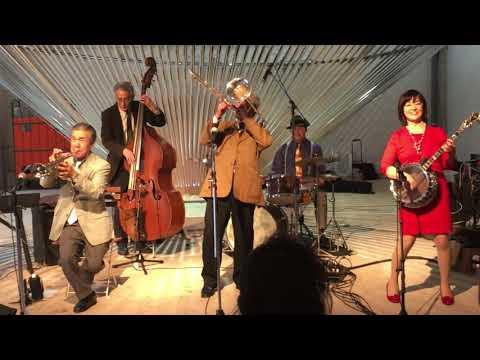 Tennoz Canal Jazz Tokyo #1