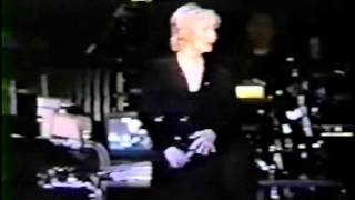 Memory {Carnegie Hall, 1996} - Betty Buckley